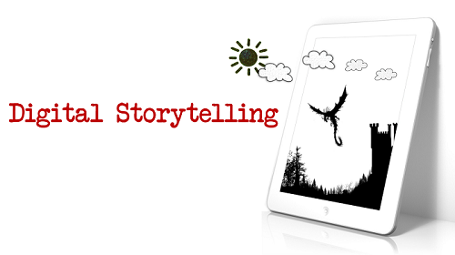 Digital-Storytelling-using-presentations